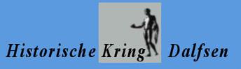 Logo Historische Kring Dalfsen